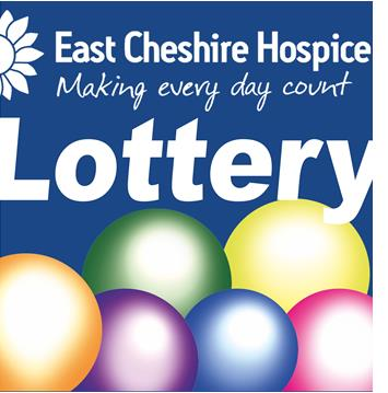 East Cheshire Hospice Lottery